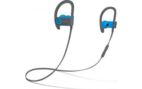 Beats Powerbeats3 Wireless In-Ear Headphones - Flash Blue