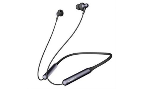 1MORE Stylish Dual Dynamic Driver BT In Ear Headphones - Black