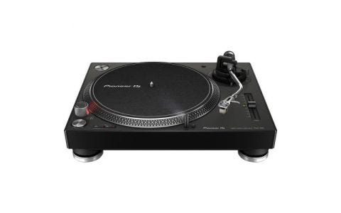 Pioneer PLX-500 Direct Drive Turntable - Black