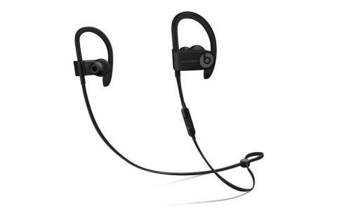 Beats Powerbeats3 Wireless In-Ear Headphones - Black