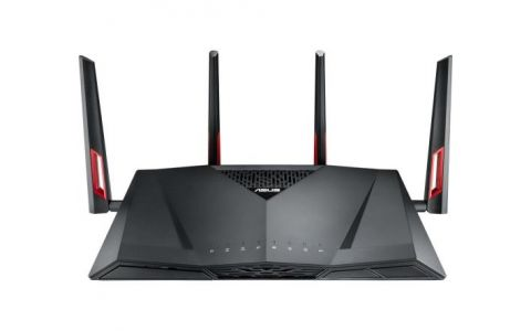 ASUS AC3100 Ai MESH Dual Band Gigabit Wireless Gaming Router