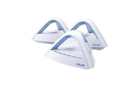 ASUS AC1750 Dual Band Mesh WIFI System 3 pack