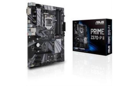 ASUS Prime Z370 Series MB INT 1151
