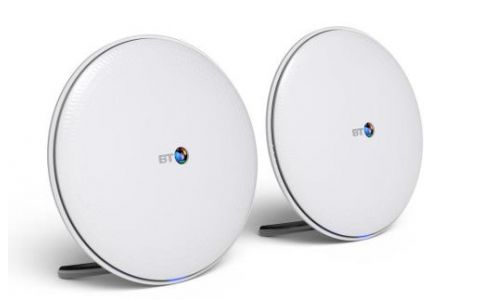 BT Whole Home Wi-Fi - Twin Pack