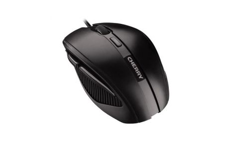 CHERRY MC 3000 5 Button Wired Optical Mouse
