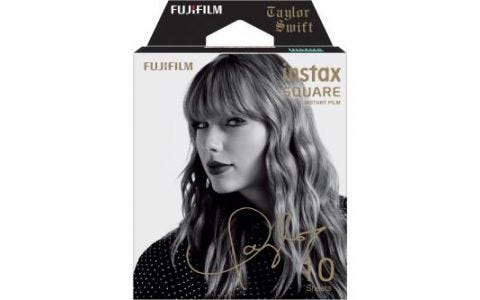 Fujifilm Instax Square Instant Film 10 sheets - Taylor Swift Edition