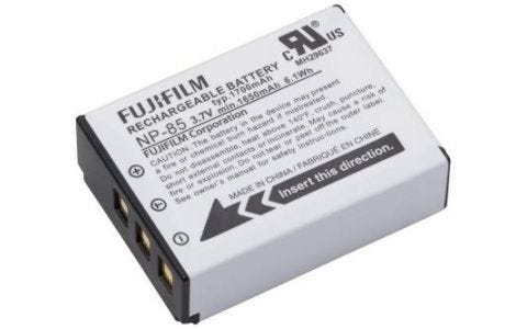 Fujifilm NP-85 Lithium-Ion Rechargeable Camera Battery