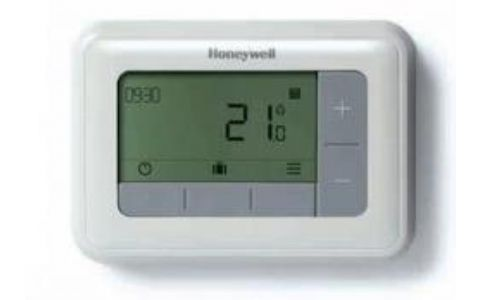 Honeywell T4 Wired programmable thermostat