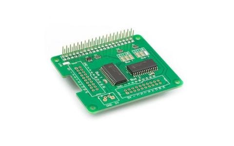 AB Electronics IO Pi Plus
