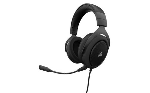 Corsair Headset HS60 Surround 7.1 - Carbon
