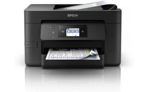 Epson WorkForce Pro 3720DWF 4 in 1 MFC Printer