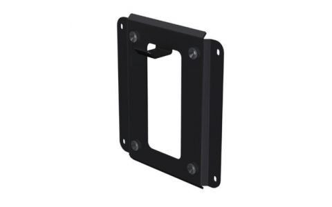 Flexson Wall Mount Sub Black x1