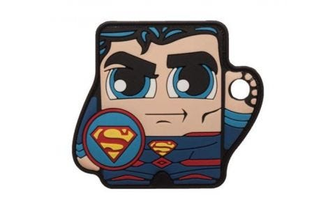 foundmi Marvel Superman 2.0 Tracker