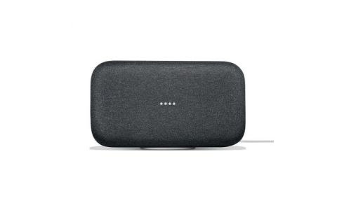 Google Home Max - Anthracite
