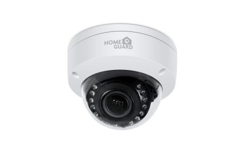 Homeguard 1080P All Weather Dome Camera with Night Vision