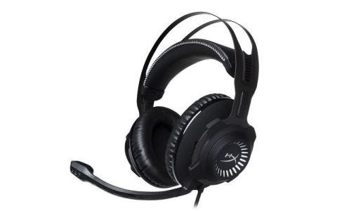HyperX Cloud Revolver Gaming Headset (Gun Metal)
