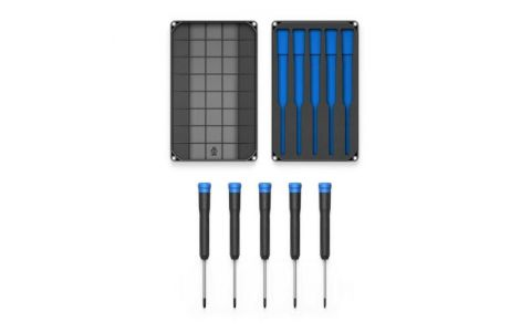 iFixit Pro Tech Screwdriver Set 5-piece, Torx Security