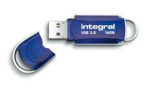 Integral 16GB Courier USB 3.0 Flash Drive