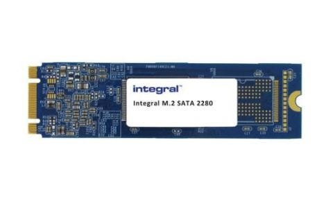 Integral 480GB Performance SSD M.2 SATA III 6Gbps 22x80 Solid State Drive