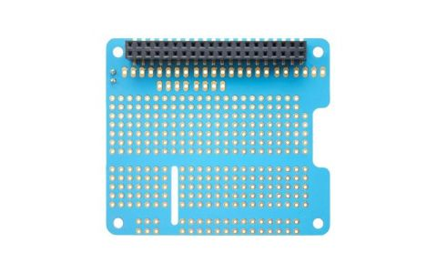 Pi Supply PiCrust ProtoHAT