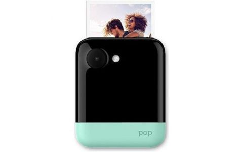 Polaroid POP Instant Digital Camera - Green