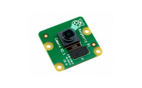 Raspberry Pi Camera Board v2.1 (8MP, 1080p)