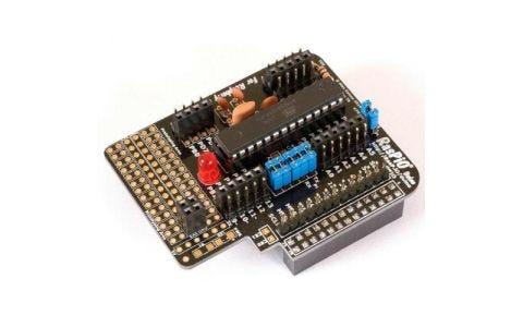 RasPiO  Duino  Low Cost Easy Way into Arduino Programming on the Raspberry Pi