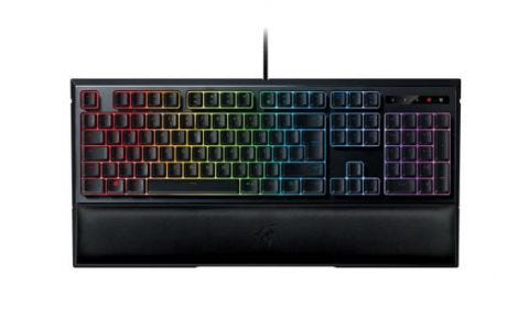 Razer Ornata Chroma Mecha-Membrane Gaming Keyboard