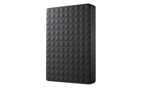 Seagate 1 TB Expansion USB 3.0 Portable 2.5 Inch External Hard Drive