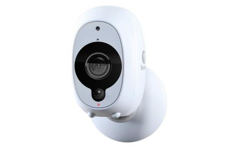 Swann Wire-Free Smart Security Camera