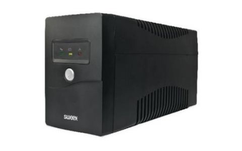 Sweex PP220 - Uninterruptible Power Supply 1500 VA 900 W