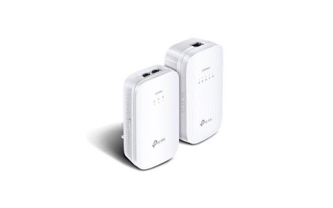TP-Link AV2000 Gigabit Powerline ac Wi-Fi Kit