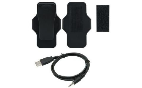 Transcend Accessory Kit Holder for DrivePro Body Cam