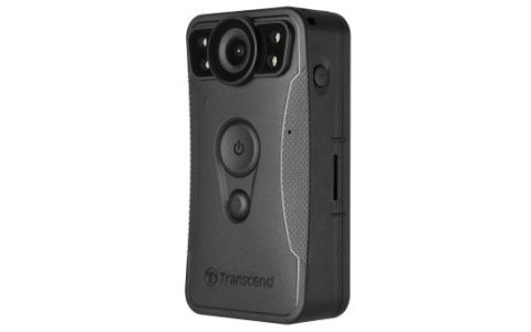 Transcend DrivePro Body 30 Camera 64GB