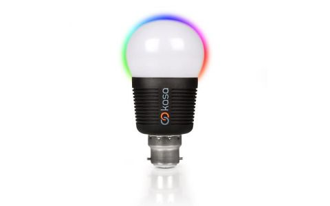 VEHO VKB-003-B22 - Kasa Bluetooth Smart Lighting LED Bayonet Cap B22 Bulb