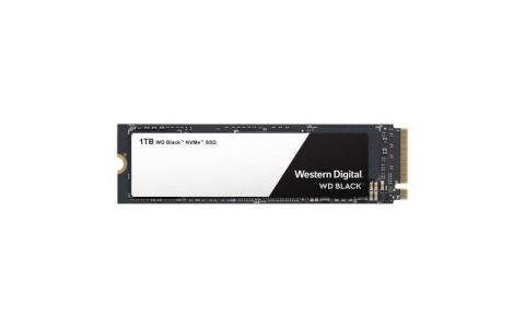 WD 1TB M.2 PCIe NVMe v2 High Performance SSD
