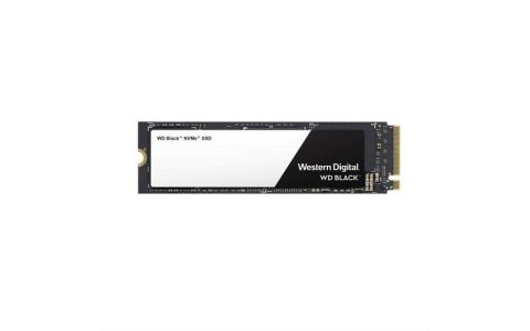 WD Black 250GB M.2 NVMe SSD