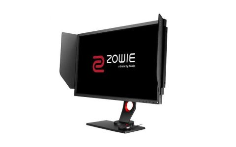 "ZOWIE XL Series XL2536 LED Gaming Monitor - Full HD (1080p) - 24.5"" - Black"