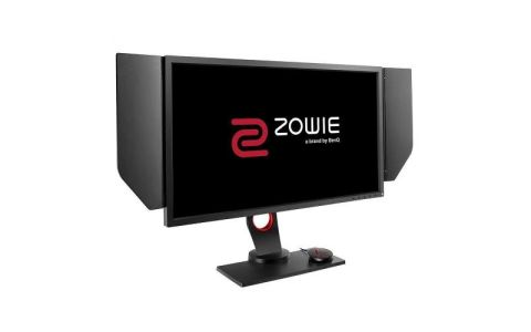"ZOWIE XL Series XL2740 Gaming Monitor - Full HD (1080p) - 27"" - Black"