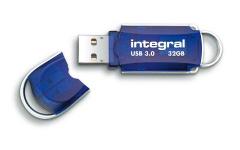 Integral 32GB Courier USB 3.0 Flash Drive