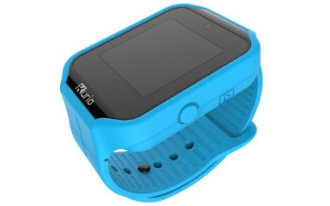 Kurio Smart Watch V 2.0 - Blue