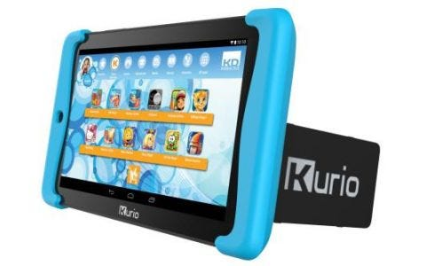 "Kurio 2 7"" 8GB Android 5.0 Tablet"