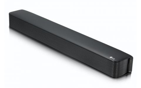 LG SK1 2.1 ch Sound Bar with Bluetooth Connectivity