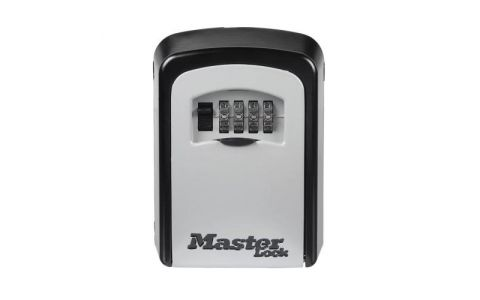 Master Lock Key Safe 5401D Wall Mounted Storage Box