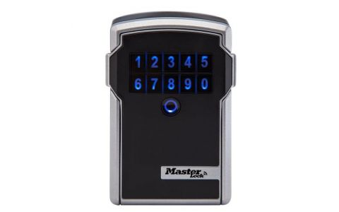 Master Lock Key Safe 5441D Smart Bluetooth