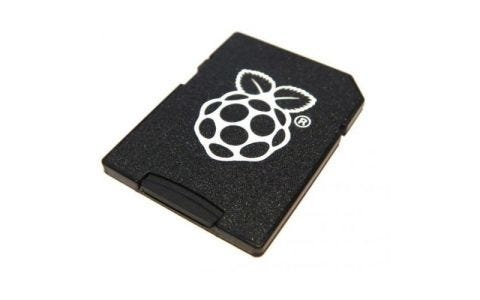 Pi Supply 16GB Class 10 Micro SD - Pre-Loaded with NOOBS