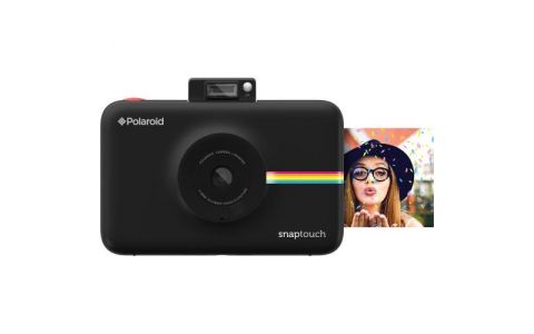 Polaroid Snap Touch - Black