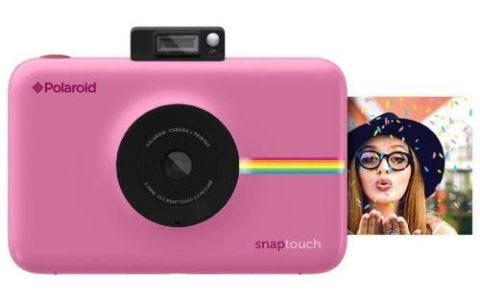 Polaroid Snap Touch - Blush Pink