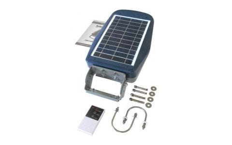 SolarMate Arena Light 6 Pack