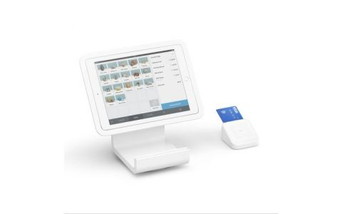 Square Square Stand Bundle Including Card Payment Reader